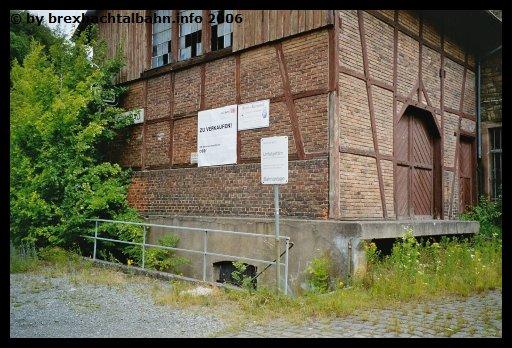 Bf Grenzau Seitenansicht Detailaufnahme (Blickrichtung Siershahn)