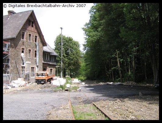 Bf Grenzau Rückseite